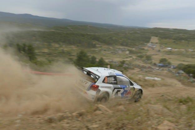 Отново променят реда на стартиране във WRC