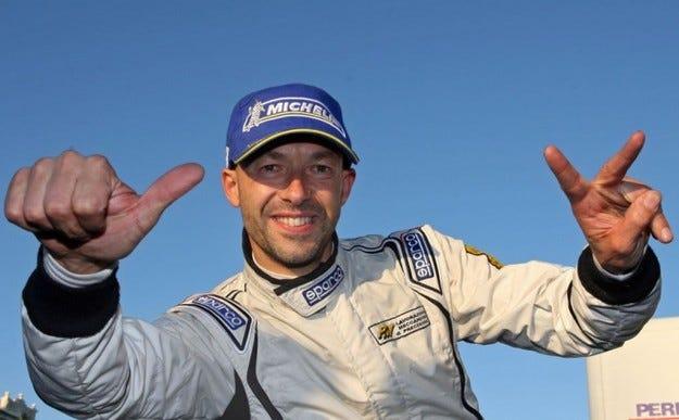 Рали Сан Ремо: Басо се върна в ERC с победа
