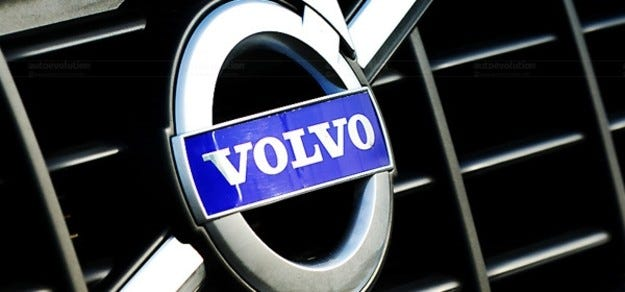 Volvo разработва нова модулна платформа