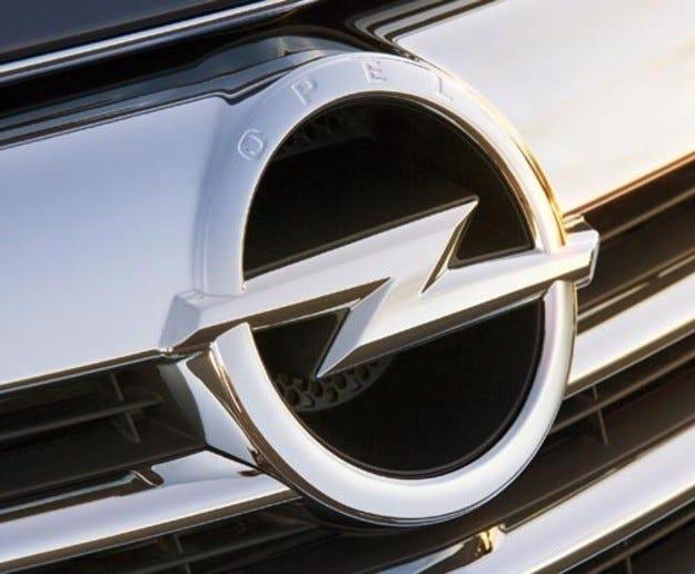 Opel напуска китайския пазар заради слаби продажби