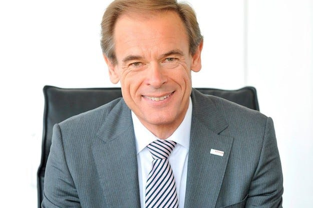 """Bosch получи """"Жълт ангел"""" в категория """"Иновации и околна среда"""""""