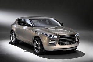 Свежи пари осигуряват интересно бъдеще на Aston Martin