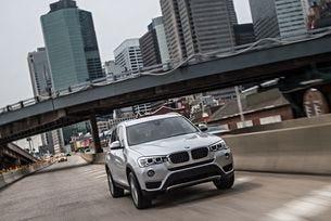 3% по-висока печалба на BMW Group от началото на 2014