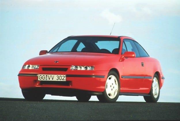 25 години от първите катализатори в Opel