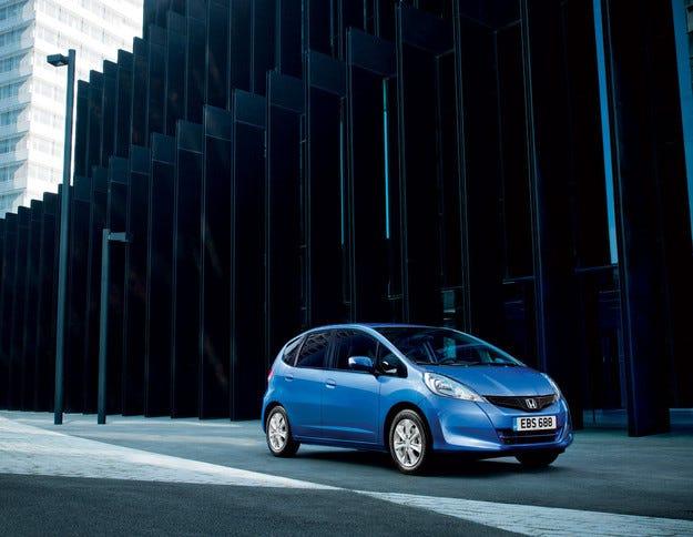 Британците оцениха най-високо надеждността на Honda