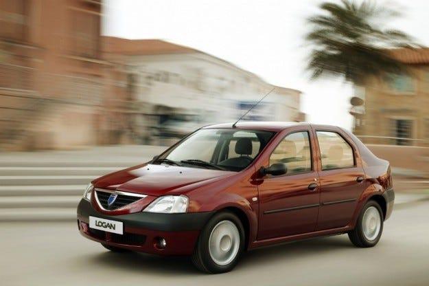 Dacia: 10 години Logan и 15 години брак с Renault