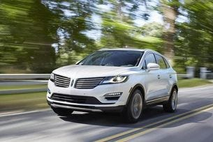 Ford няма да продава автомобили Lincoln в Европа