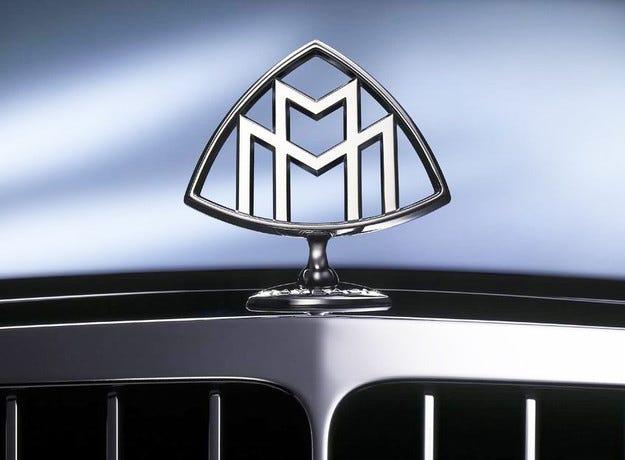 Възраждат Maybach, първият нов модел дебютира през есента