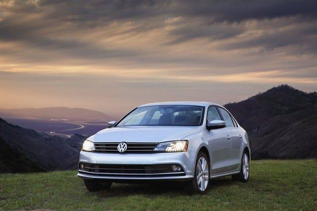Volkswagen разширява моделната гама на Jetta