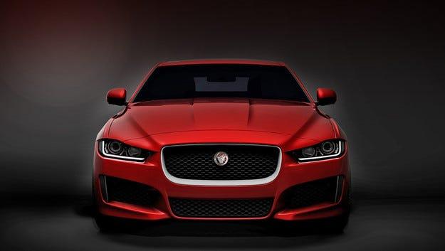 Jaguar XE ще получи  мотор с мощност 542 конски сили