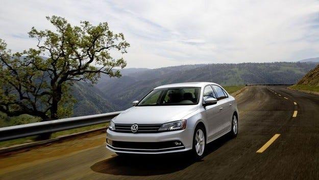 Volkswagen възнамерява да обновява моделите си по-често