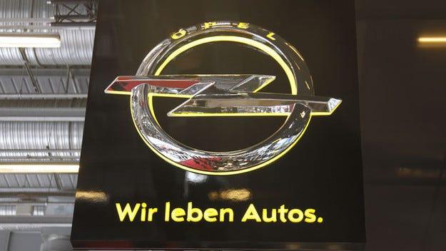 Opel расте и става по-емоционален