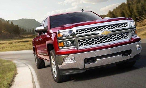 General Motors отзовава още 100 000 автомобила