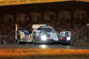 24 часа на Льо Ман: Toyota спечели първата битка