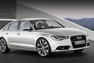 Няколко седана на Audi минават на електрическо задвижване
