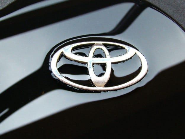 Toyota ще представи бюджетен компактен всъдеход