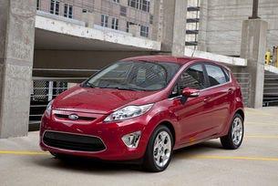 1,0-литровият EcoBoost на Ford пак е двигател на годината