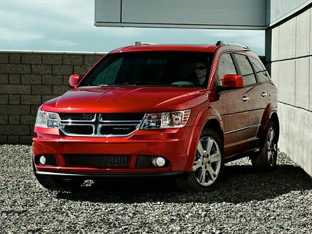 Fiat Chrysler разширява кампанията за отзоваване
