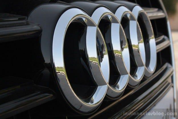 За първото полугодие: Ръст на продажбите на Audi с 11%