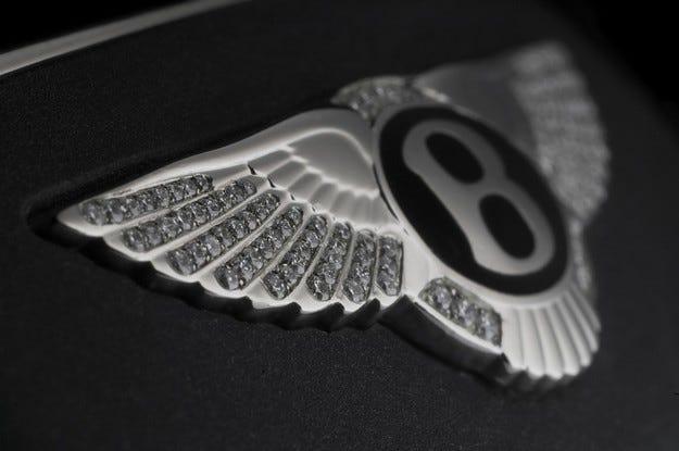 Bentley започва да прави единични автомобили