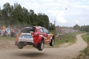 Рали Естония: Танак триумфира у дома