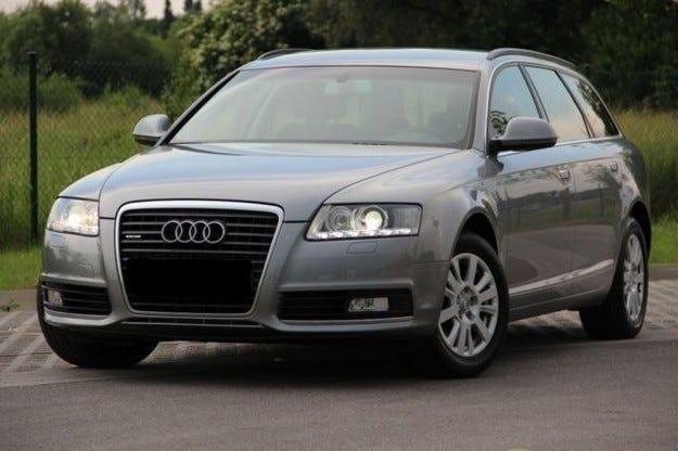 Audi се отказва от вариатора в полза на DSG