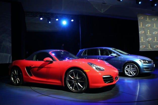 Класация: Американците избират най-добър автомобил