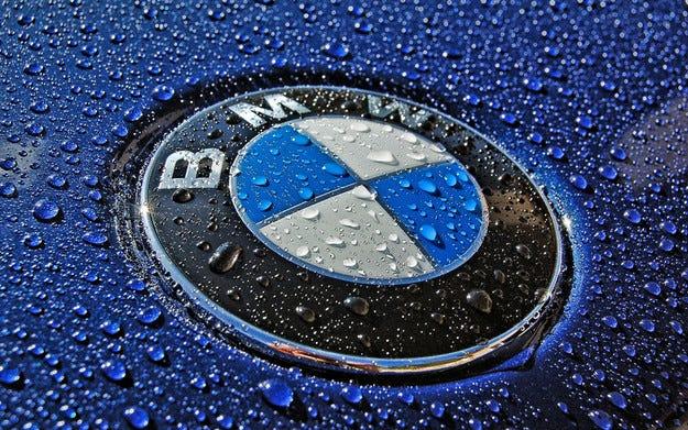 Станаха известни първите подробности за BMW X2