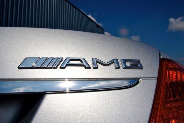 Mercedes-Benz пуска нова двигателна гама