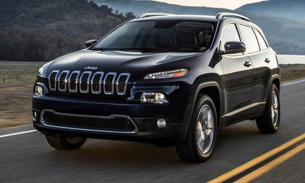 Пазарът на нови автомобили се раздвижва