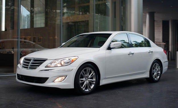 Със 17 млн. долара глобиха Hyundai в САЩ