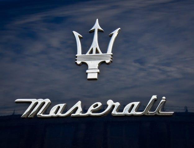 Maserati се отказва да прави компактен автомобил
