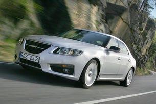 Собствениците на Saab са изправени пред фалит