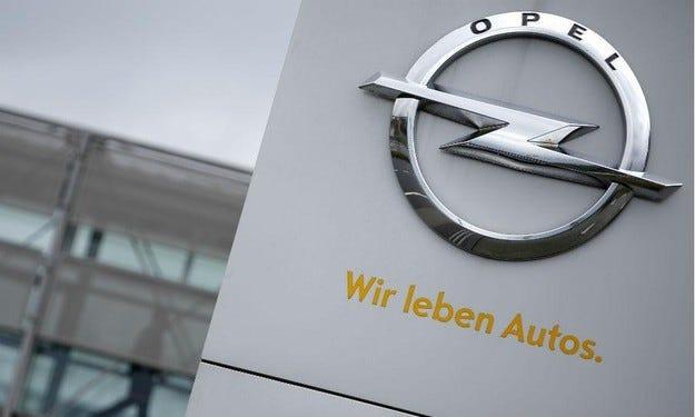 General Motors опитва да съживи продажбите в Европа