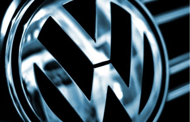 Volkswagen ще представи новия Golf през 2017 г.