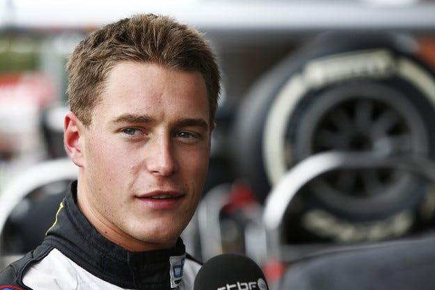 McLaren решава между Бътън и Вандоорн