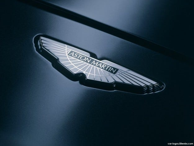 Daimler може да стане собственик на Aston Martin