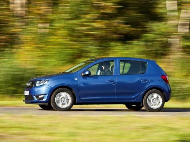 General Motors готви конкурент на хечбека Dacia