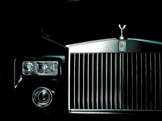 Rolls-Royce потвърди плановете за създаване на всъдеход