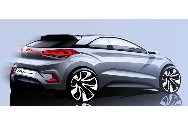 Hyundai възлага големи надежди на i20 с 3 врати