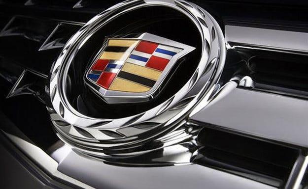 Автомобилната марка Cadillac става отделна компания