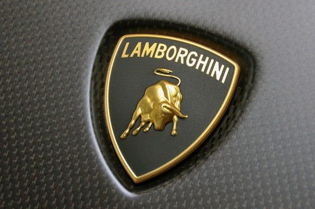 Lamborghini представя хибрид с 900 конски сили