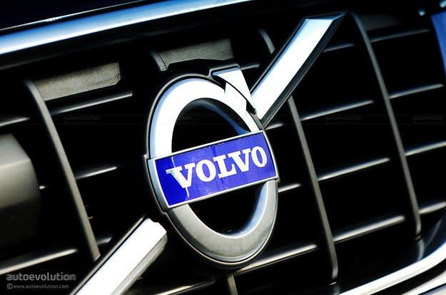 Volvo ще пусне компактен кросоувър XC40