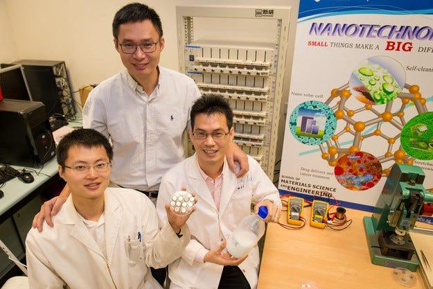 Нови технологии в батериите позволяват зареждане до 70% за две минути