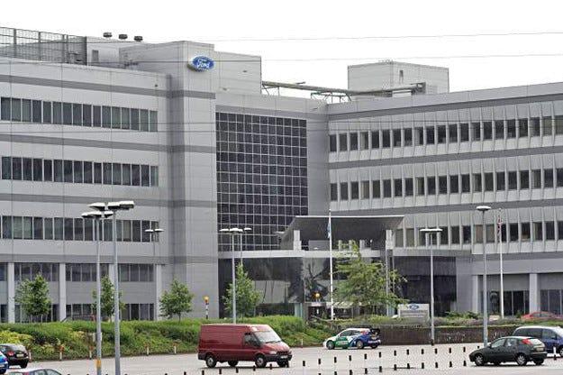 Ford инвестира 240 млн. евро във Великобритания