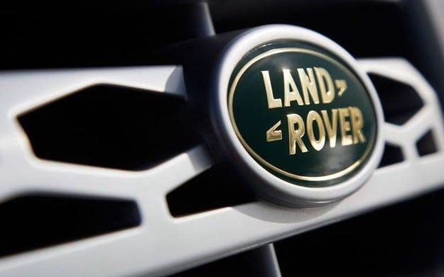 Land Rover планира да пусне електромобил
