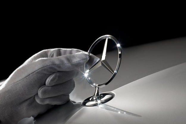 Mercedes-Benz потвърди 12 изцяло нови модела до 2020 г.