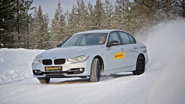 Continental: Евтините гуми не издържат тестовете