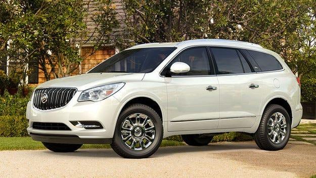 Opel подготвя нов флагмански SUV модел