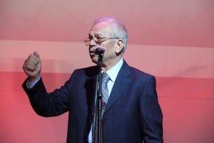 Почина Георги Янакиев